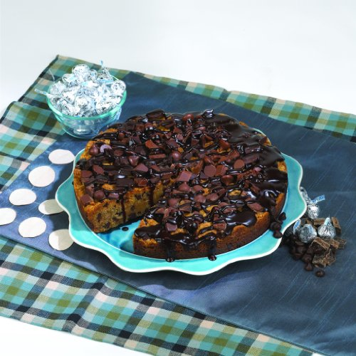 Davids Cookies Chocolate Chip - 10
