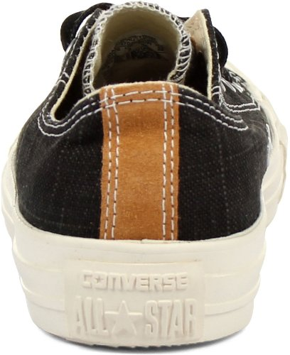 Converse - Chuck Taylor All Star basses de chaussures Black