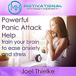 Powerful Panic Attack Help