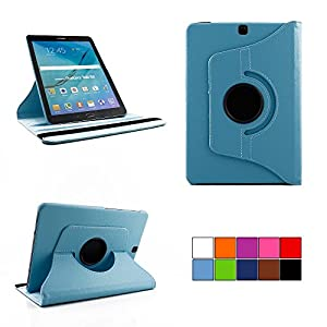 COOVY® 360° Rotation Cover FOR Samsung Galaxy Tab, Note UP TO 12.2 Inch 7