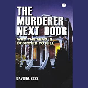 The Murderer Next Door Audiobook