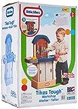 Best Little Tikes 2 Yr Old Boy Toys - Little Tikes Tough Workshop Review