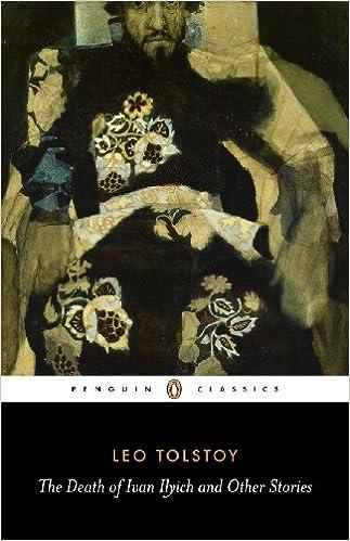 The Death of Ivan Ilyich and Other Stories (Penguin Classics): Leo Tolstoy, Anthony Briggs, David McDuff, Ronald Wilks: 9780140449617: Amazon.com: Books