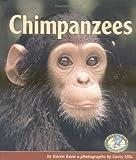 Chimpanzees, Karen Kane, 082252418X