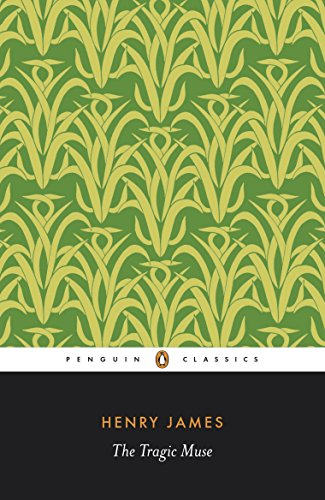 The Tragic Muse (Penguin Classics)