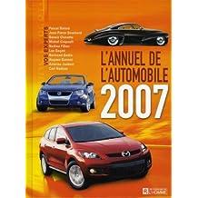 L'Annuel de l'automobile 2007