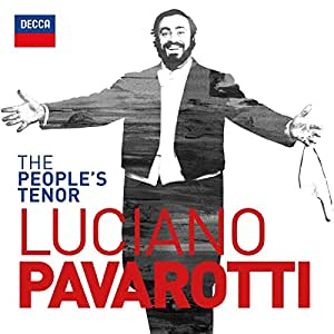 The People's Tenor [2 CD]