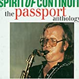 Spirit of Continuity-Anthology / Various
