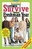 How to Survive Your Freshman Year, , 1933512040
