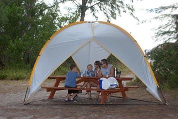 ABO Gear 10275 Tripod Tent / Shelter ABO & ABO Gear 10275 Tripod Tent / Shelter ABO Tents - Amazon Canada