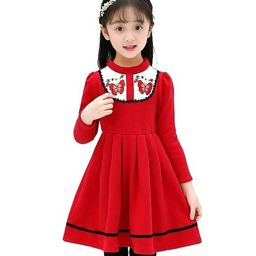 Xiao Jian- Traje de baile - Vestidos para niños Vestidos para ...