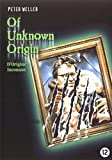 Of Unknown Origin [ 1983 ] Uncensored - Widescreen + extra's