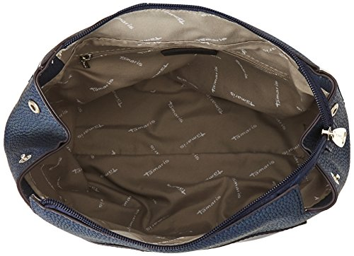 Blue Handbag Backpack Elsa navy Women's Comb Tamaris 7UvfqwBxf