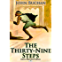 The Thirty-Nine Steps - Classic Illustrated Edition