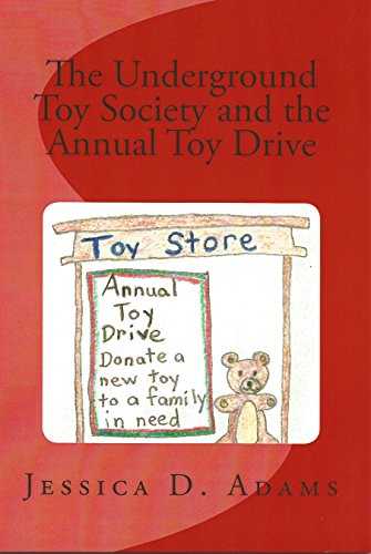 The Underground Toy Society and the Annual Toy -