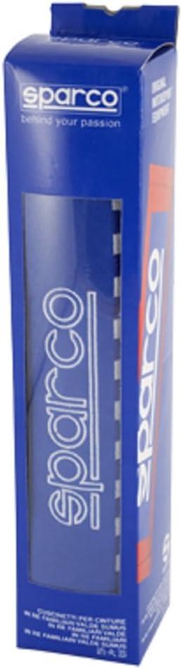 Pad Checkered Blue Thin Sparco 01090S4AZ Belt