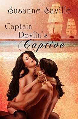 Captain Devlin's Captive