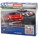 CARRERA 20030161 Digital 132 - Complete set - GT Power