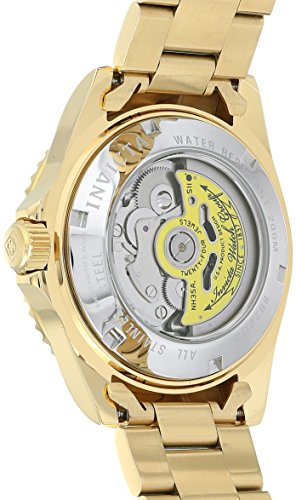 Invicta Watches Pro Diver Review