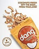 Dang Toasted Coconut Chips, Caramel Sea Salt, 3.17