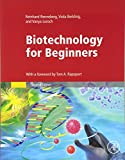 Biotechnology for Beginners, Second Edition