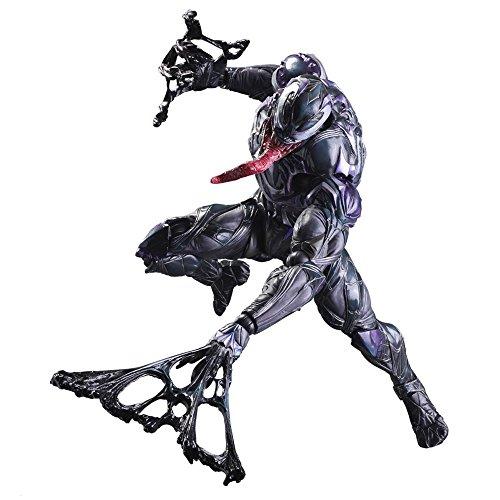 (Square Enix Play Arts Kai Venom