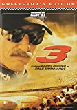 3 The Dale Earnhardt Story (2 Disc Collector's Edition) by ESPN Films