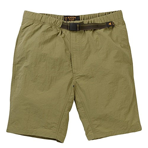 Shorts Cargo Burton - Burton Clingman Shorts, Aloe, Medium