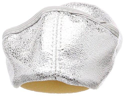 Silber 15 Adulto Basic Gimnasia de Unisex Plateado Beck Zapatillas nwPqxFaUB
