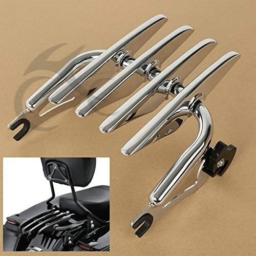 Motorcycle Carrier Box - 5