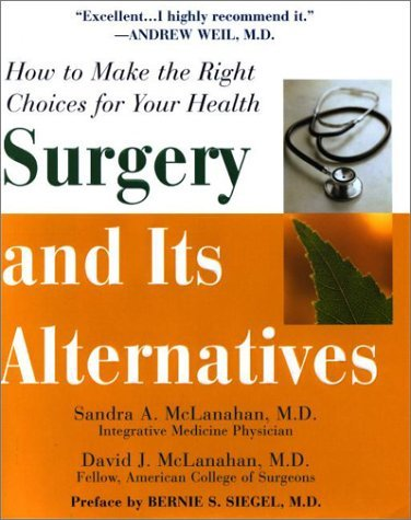 surgery and its alternatives - 3