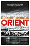 """Orient by Christopher Bollen (9-Apr-2015) Paperback"" av Christopher Bollen"