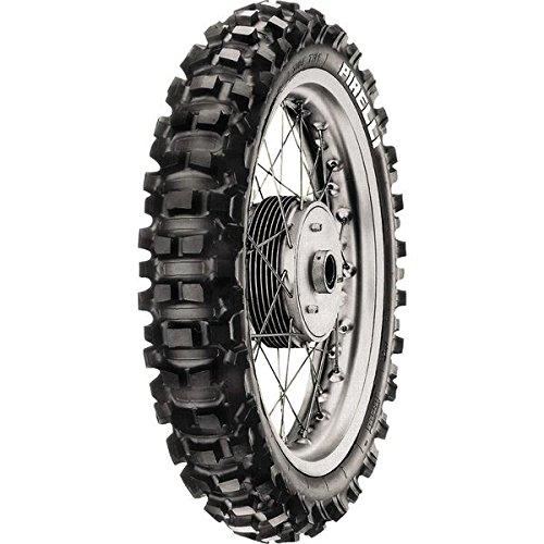Pirelli Scorpion XCMH Dirt Bike Motorcycle Tire - 140/80-18, 70M / - Tire Knob By Bike Dirt