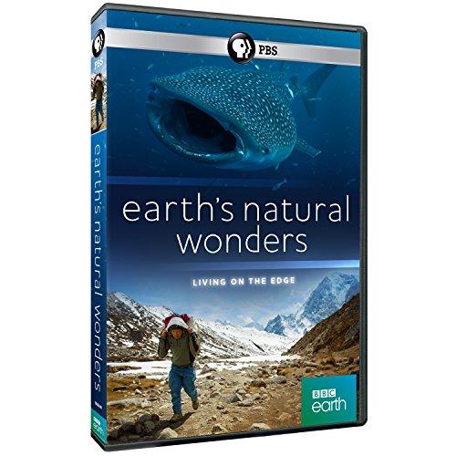(Earth's Natural Wonders)