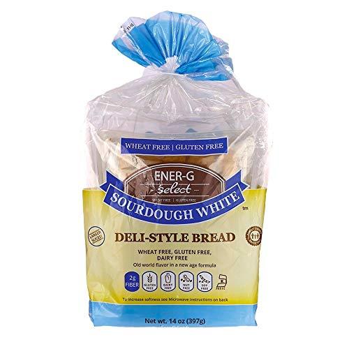 sourdough bread gluten free - 6