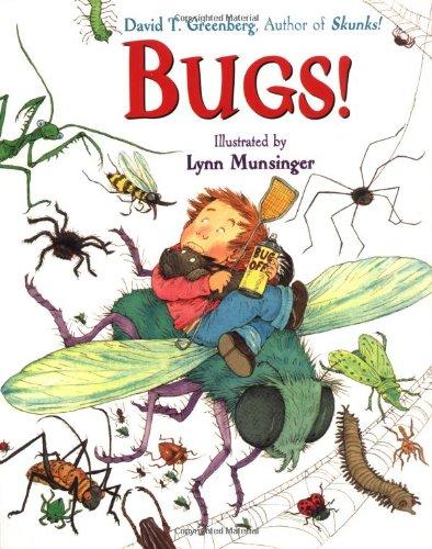 Books : Bugs!
