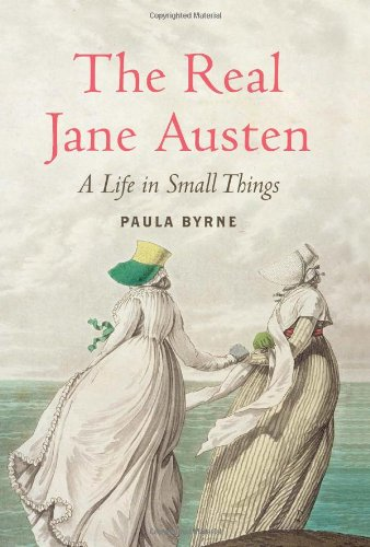 Real Jane Austen, The
