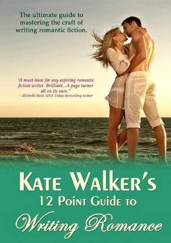 Walkers Point Guide Writing Romance product image