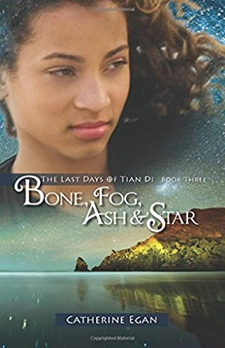 book cover of Bone, Fog, Ash & Star