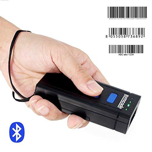 Symcode Bluetooth Wireless Barcode