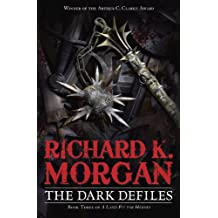The Dark Defiles (A Land Fit for Heroes Series Book 3)