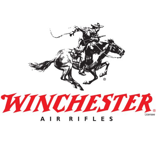 Winchester 77XS .177 Cal. Dual Ammo with 4 X 32 Air Riflex 40mm