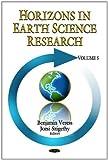 Horizons in Earth Science Research, Benjamin Veress, 1612099238