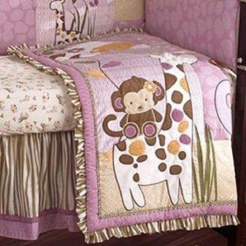 Kidsline Jacana Crib Comforter -