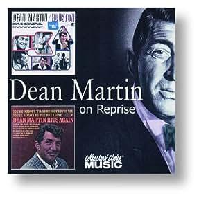 Dean Martin Hits Again - Houst