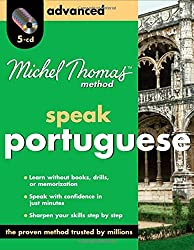 Michel Thomas Method Speak Portuguese Advanced