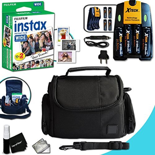 Used, Complete ACCESSORIES KIT for Fujifilm Instax 210 WIDE for sale  Delivered anywhere in Canada