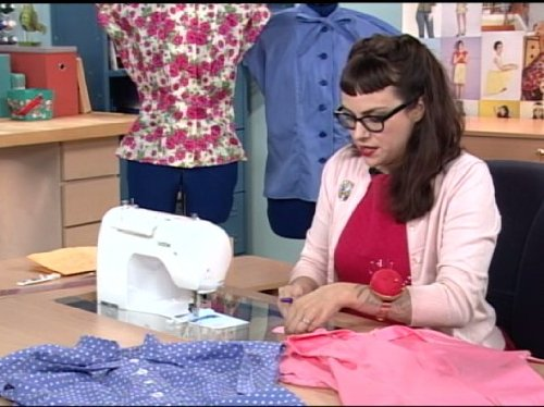 Ep. 212- Sew for Yourself - Cover 212