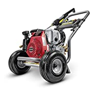 Karcher G 3200 OH Gas Power Pressure Washer with VersaGRIP, Honda Engine GC190 Performance Series Plus, 3200 PSI, 2.5 GPM