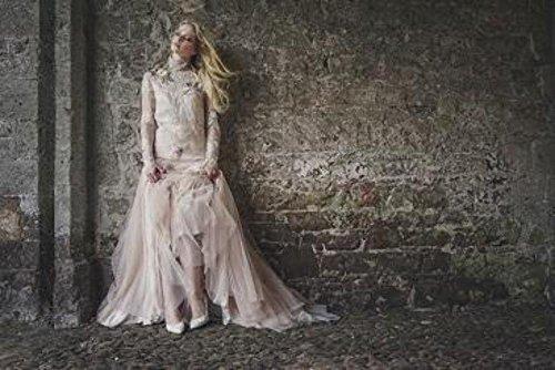 Ivory femme Rainbow Creme Giverney Elfenbein pour Club Escarpins qITxTrwX8